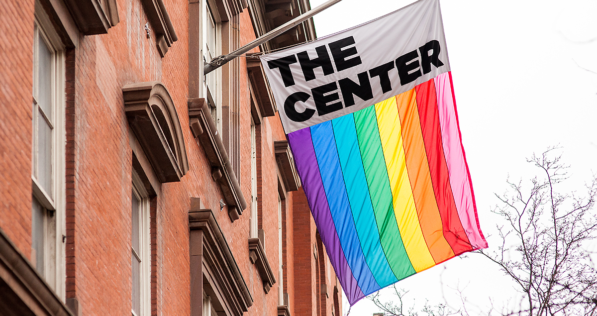 LGBTQ Resources | The Center's Free, Online Resource Center
